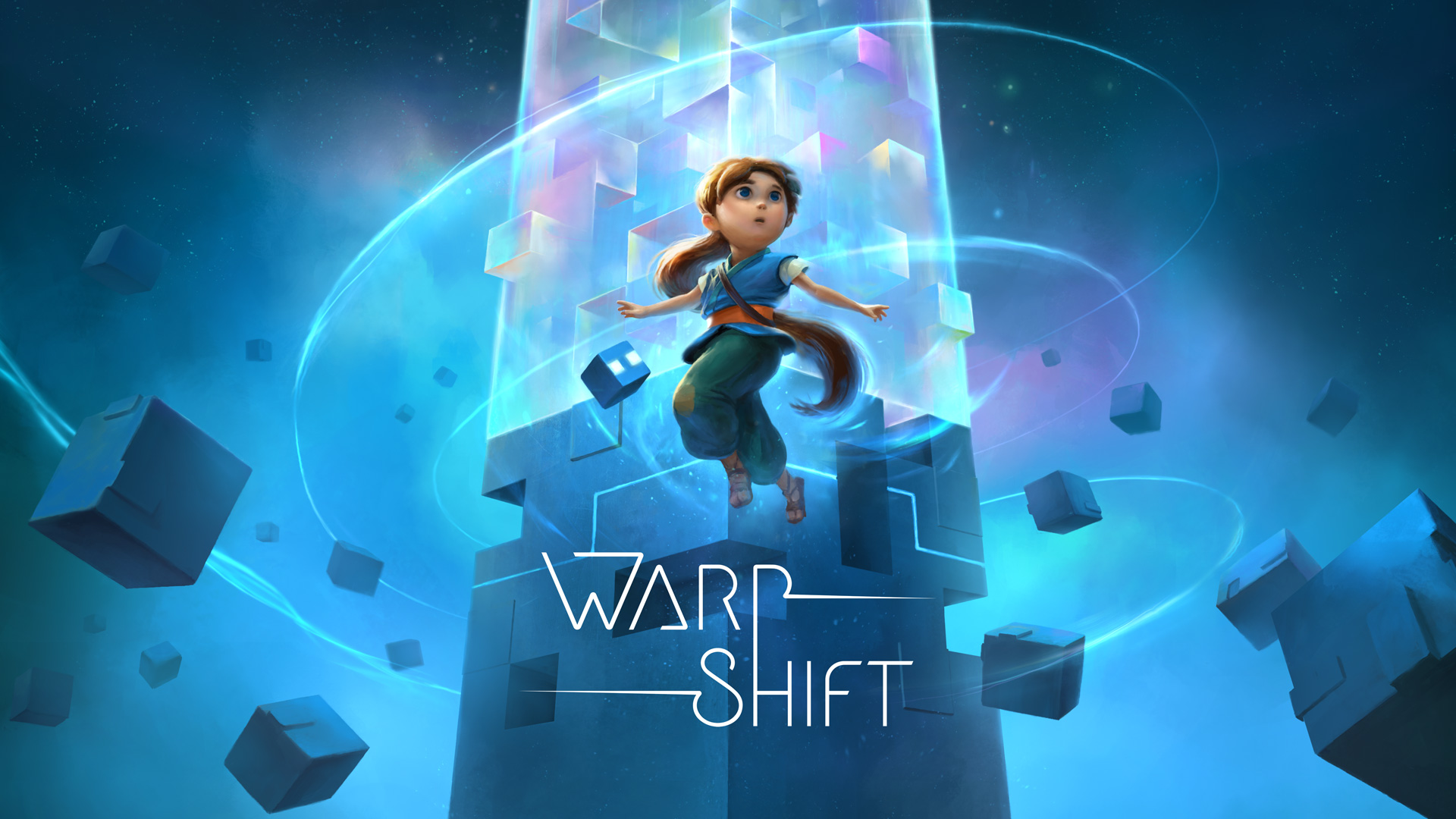 скачать Warp Shift для Android