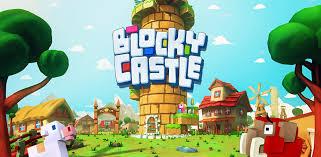 Blocky Castle на Android и iOS