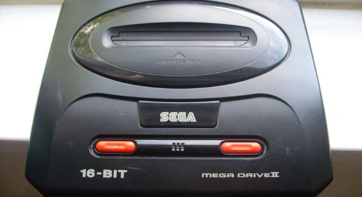 Топ игр для приставки Sega Mega Drive 16 bit на Андроид