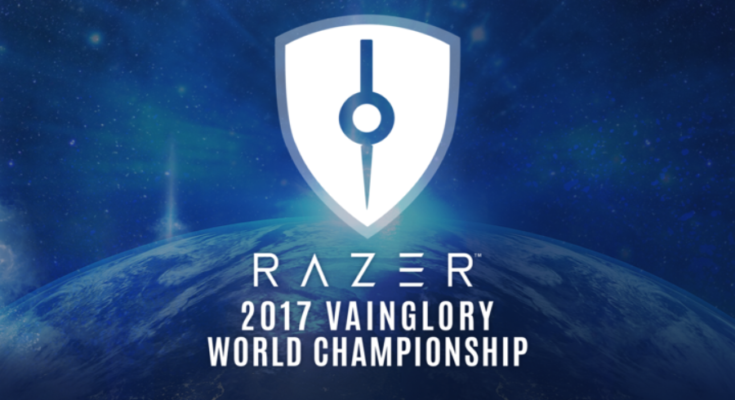 vainglory champ 2017 december