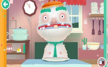 детские игры для Android и iOS