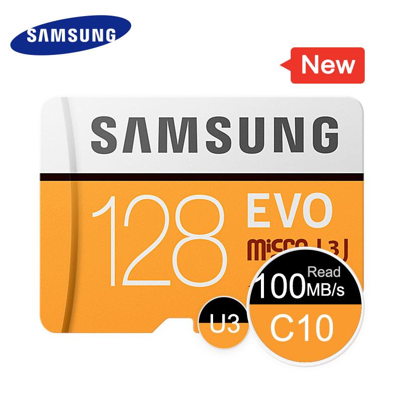 Карта памяти Samsung MicroSD 32GB 10 класс