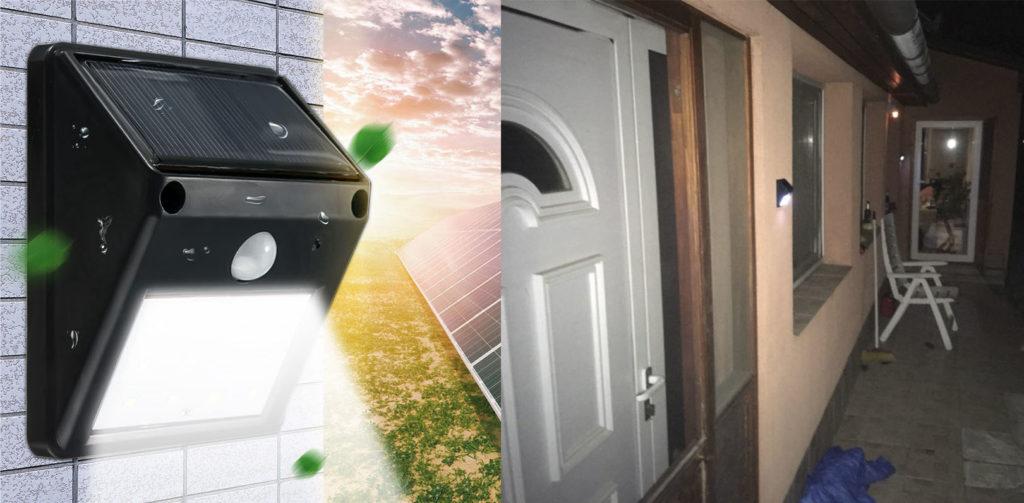 Товары с ALiExpress для экономии энергии