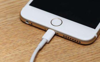 Мифы про зарядку смартфона