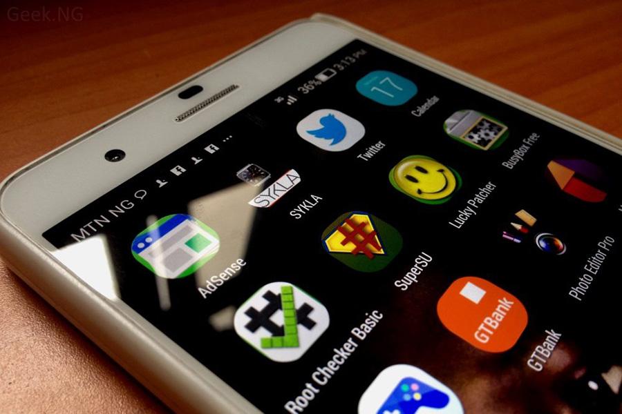 Почему не стоит рутировать смартфон | ZenGame ru