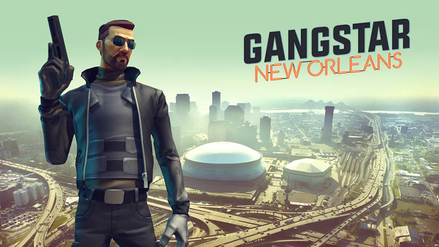 gangstar new orleans for android
