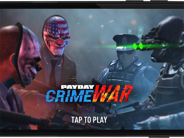 Payday Crime War