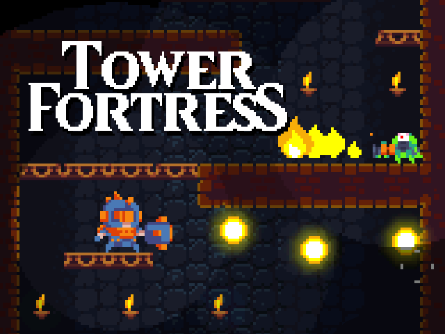 Tower Fortress