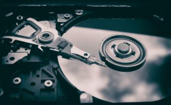 восстановить данные с MicroSD карты
