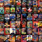 Лучший эмулятор Sega для Android, запуск и быстрая настройка
