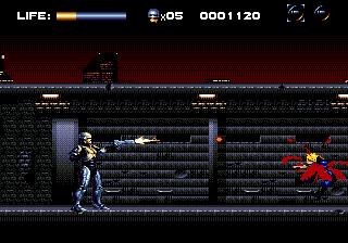 Robocop Versus The Terminator для android