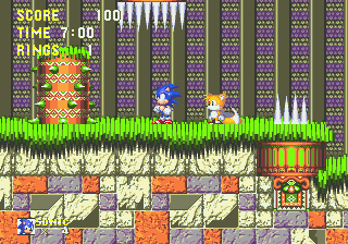 Sonic the Hedgehog 3 для Android