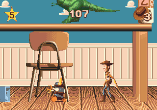 Toy Story для Android