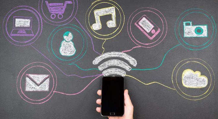 Раздавать интернет с мобильного на ПК