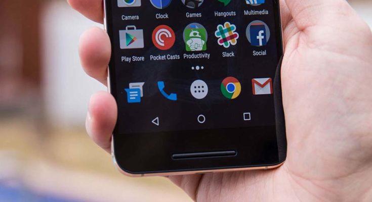 Подборка лаунчеров для Android